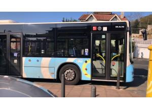 La Asociación de Comerciantes del Casco Viejo de Santander aboga por recuperar las líneas tradicionales de (TUS) Transportes Urbanos Santander.