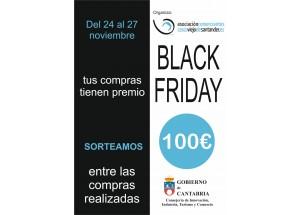BLACK FRIDAY EN EL CASCO VIEJO