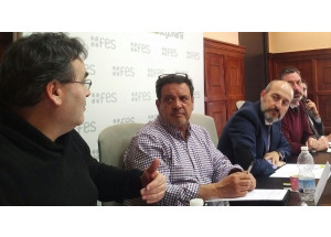 EL CASCO VIEJO DE SANTANDER, PARTICIPARA EN ÁVILA EN LAS I JORNADAS DE MOVILIDAD Y SOSTENIBILIDAD EN CASCOS HISTÓRICOS