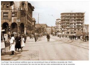 Los Cascos Históricos – Cocahi -  Apuestan por Santander