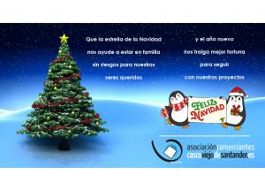 Nuestros mejores deseos para esta 🎄 Navidad 🎄