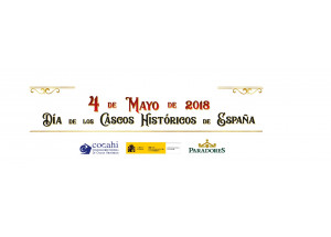 Día de los cascos históricos de España
